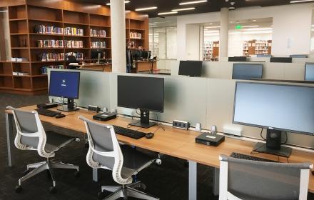 engineering library